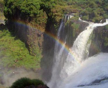 cachoeira da guarda