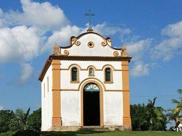 capela monsenhor dos passos E